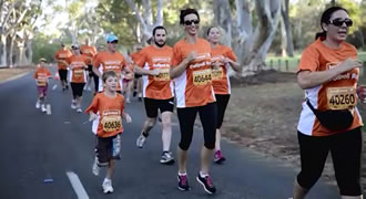 Bankwest Gallipoli Run