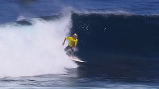 HIF Margaret River Pro AM Competition