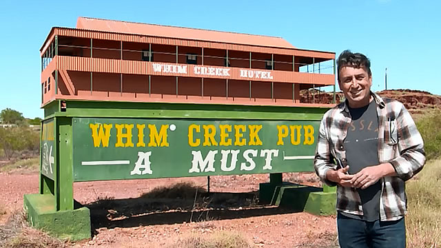 Whim Creek