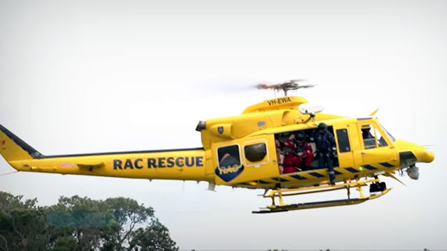 RAC Roadsafety: Rescues