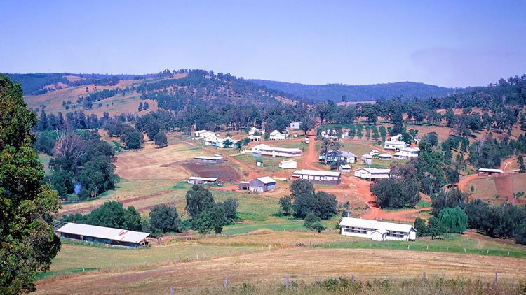 Roelands Village