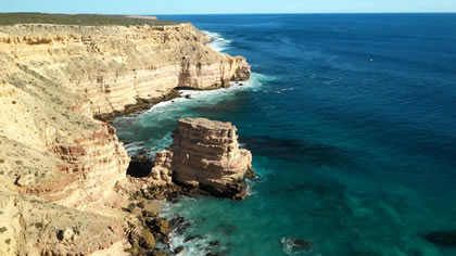 Kalbarri National Park, The Co