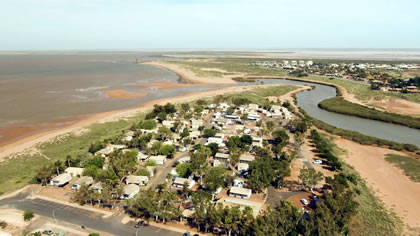 Discovery Parks, Port Hedland